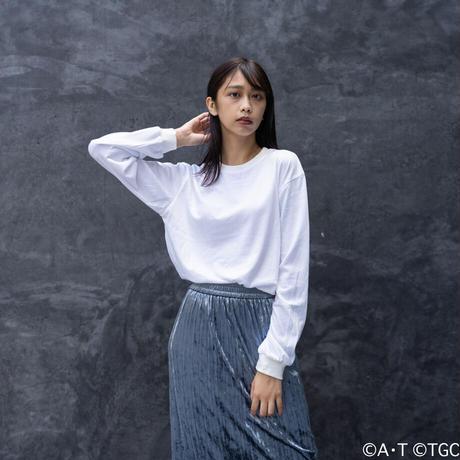 「プリキュア」×「TGC'20 A/W」Tシャツ(スタイル4)