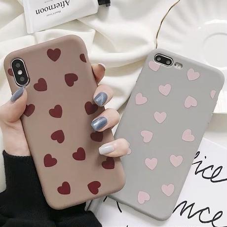 シリコン iphoneケース  スマホケース アイフォンケース 韓国 かわいい 人気 お洒落 女子 大人可愛い plus 6 6s 7 X XS XSMAX iPhone8 iPhoneXR