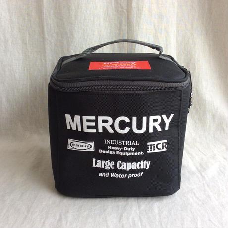 【MERCURY】パーテーションバッグ
