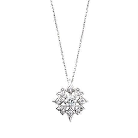 PT850/PT900  H&C ダイヤモンドネックレス