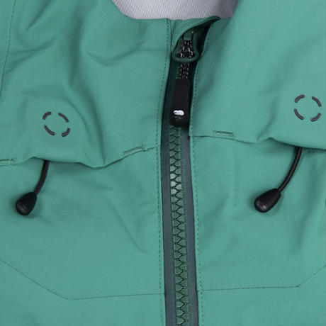 COURSE GUY JACKET (19/20 MODEL) Color:FOREST - XS