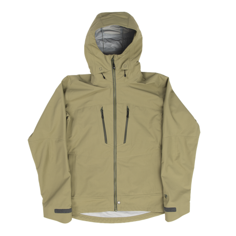 COURSE GUY JACKET (19/20 MODEL) Color:SAGE