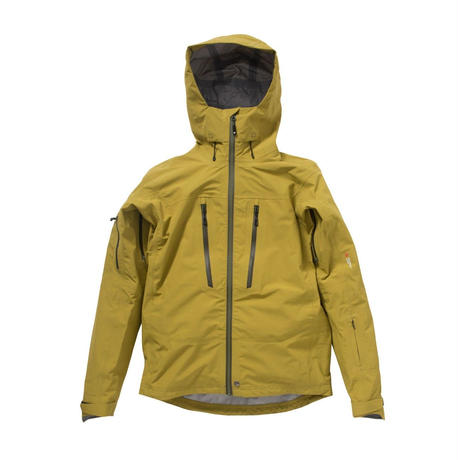 PEAK JACKET (17/18 MODEL) Color:KHAKI