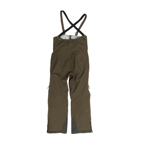 PEAK BIB  (19/20 MODEL)  Color:CANTEEN