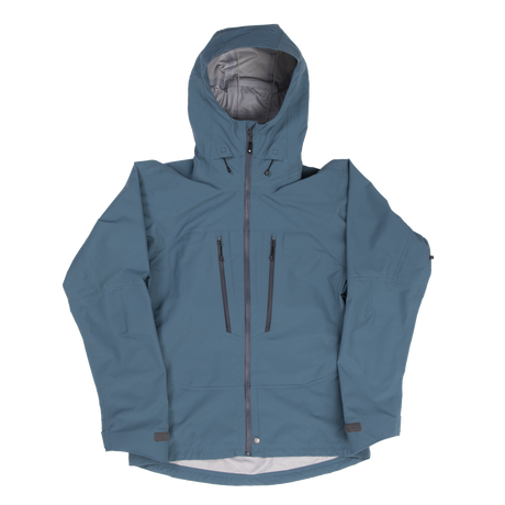 PEAK JACKET (19/20 MODEL) Color:INK BLUE