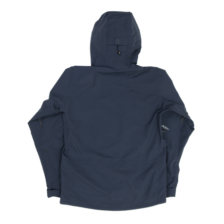 COURSE GUY JACKET (19/20 MODEL) Color:NAVY/ M-size