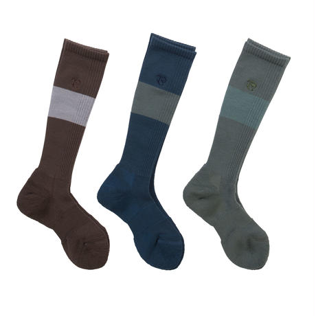 MERINO SUPPORT SOCKS (18/19 MODEL)