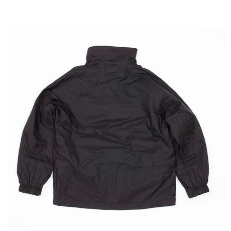 P.YETI JACKET (KID'S MODEL) Color:BLACK