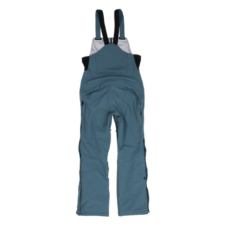YOTEI PANTS (19/20 MODEL)  Color:INK BLUE