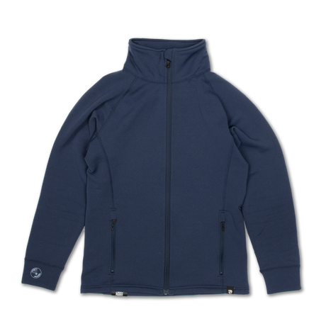 POWER STRETCH PRO ZIP JACKET / NAVY