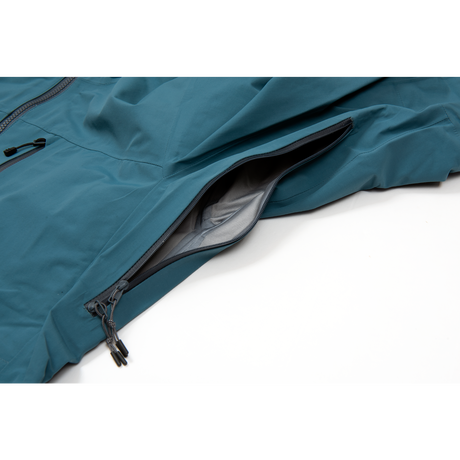 PEAK JACKET (20/21 MODEL) Color:SAGE