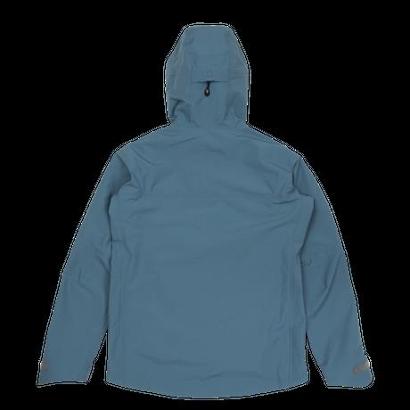 PEAK JACKET (20/21 MODEL) Color:INK BLUE