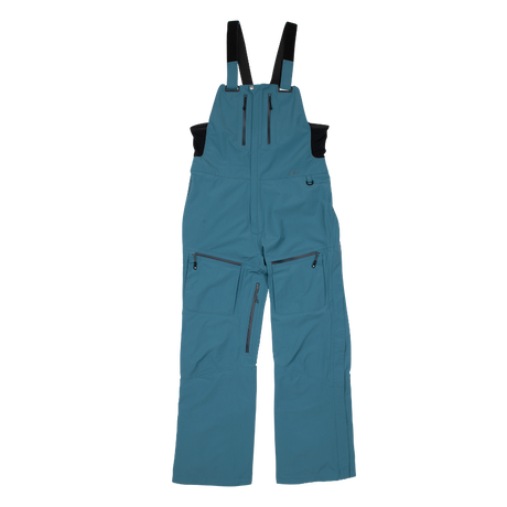 YOTEI PANTS (20/21 MODEL)  Color:INK BLUE