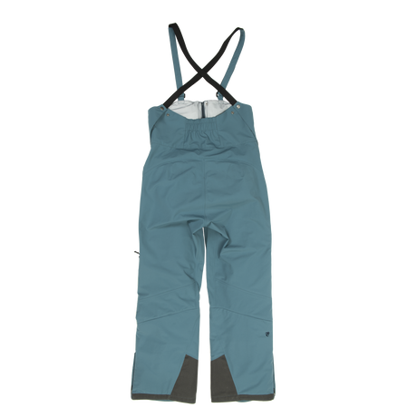 PEAK BIB  (19/20 MODEL)  Color:INK BLUE