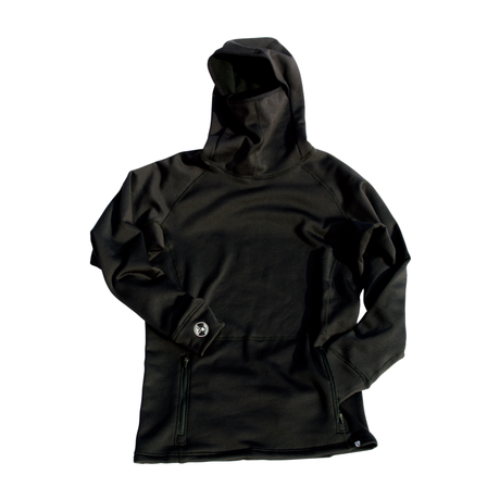 POWER STRETCH PRO HOODY
