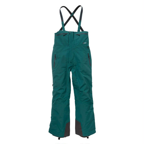 PEAK BIB  (17/18 MODEL)  Color:TEAL - XL