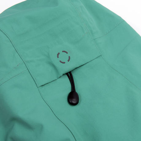 COURSE GUY JACKET (19/20 MODEL) Color:INK BLUE