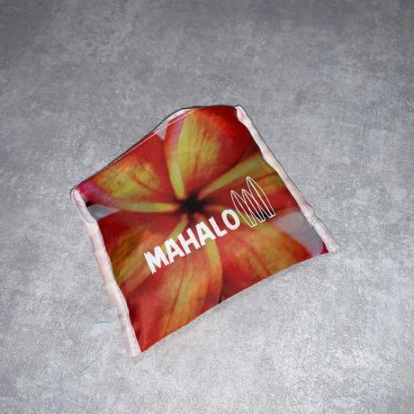 mahalo エコバッグ