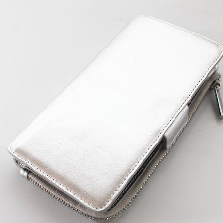 iPhone Case    <SILVER>