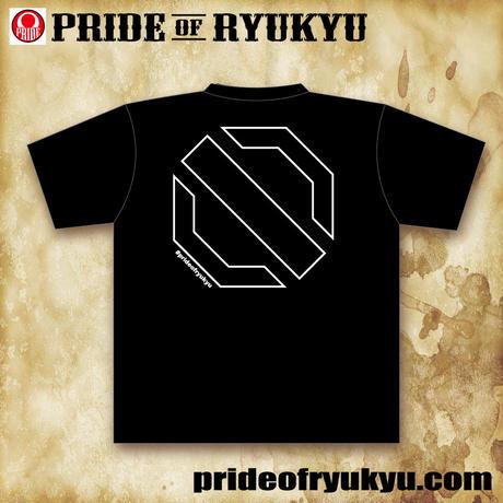 オーバーサイズBIGロゴTシャツ Black
