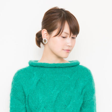 bijoux Earrings ③