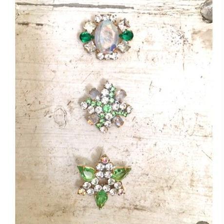 bijoux Buttons ②