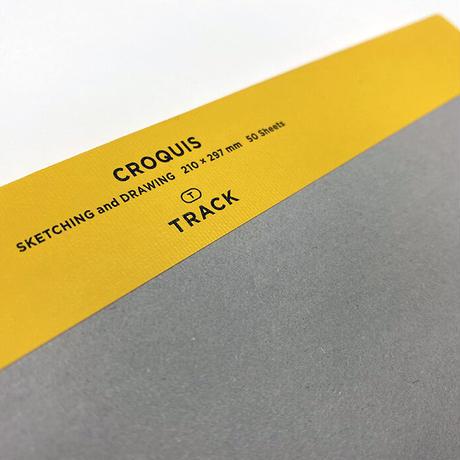TRKS005 CROQUIS