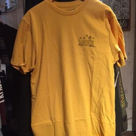 VANSxPEANUTS CLASSIC Tシャツ