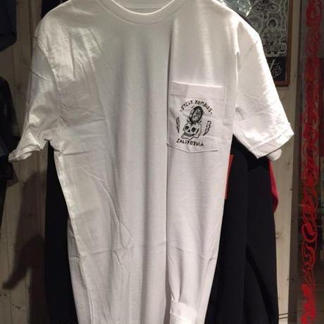 Cycle Zombies RIMJOB ポケットTシャツ