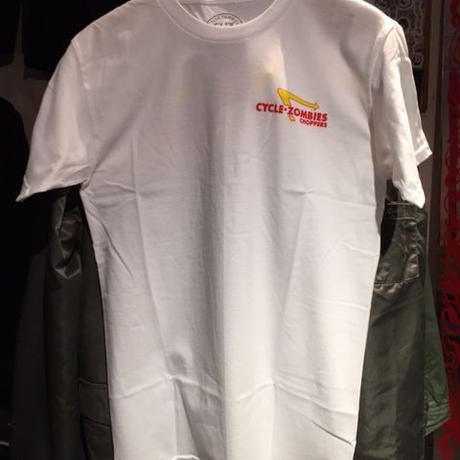 Cycle Zombies ANIMALSTYLE Tシャツ