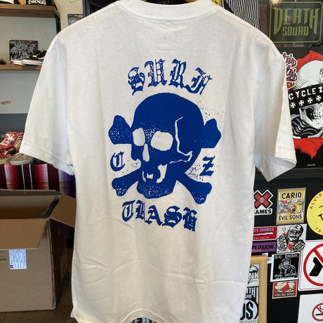 Cycle Zombies BASE COAT Tシャツ