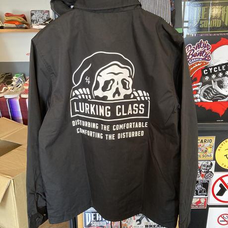 LURKING CLASS T/C COACH JKT