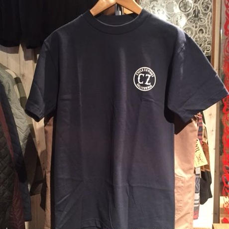 Cycle Zombies SUPPORT LOCAL Tシャツ
