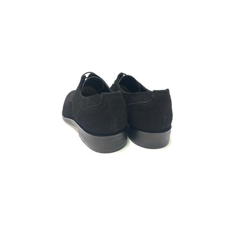 AristoPrimo   A718 Black Suede
