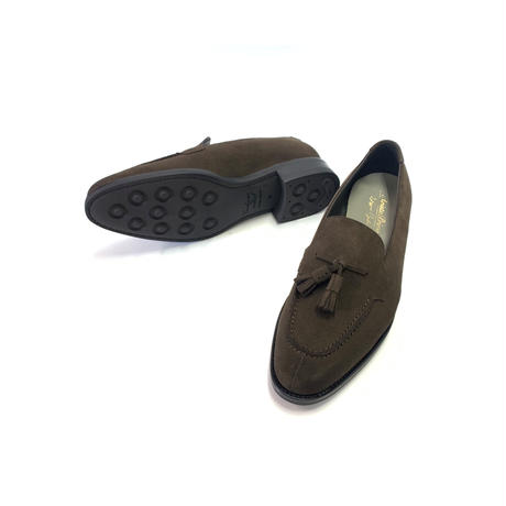 AristoPrimo by TeppeiYoshimi   A7004 D.Brown Suede