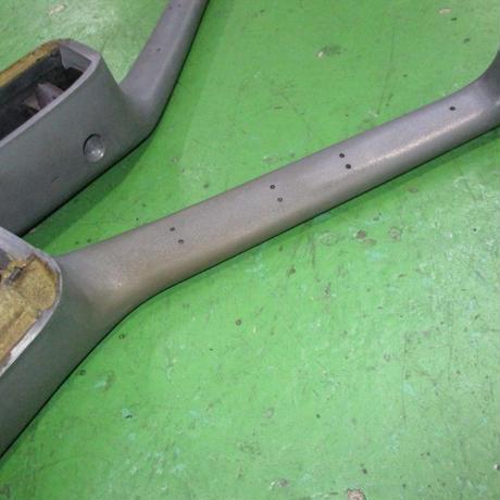 左右SET 3rd カマロ 89~92 アームレスト ドアハンドル 中古 生産終了品 美品 シボレー GM アメ車 修理 車検 カスタム