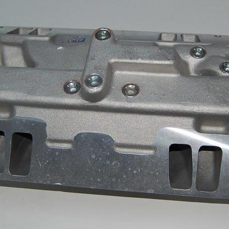 GM Performance Parts TBIインテーク GM-12496821