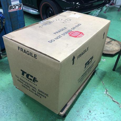 TCI TH350 強化トランスミッション