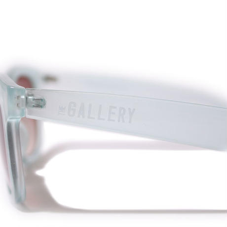 THE GALLERY × SARCASTIC SUNGLASS