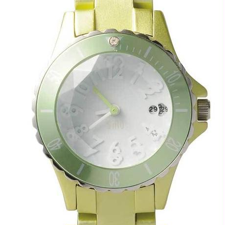 SIRO ENOGU Divr [シロ エノグ ダイバータイプ] GREEN/グリーン
