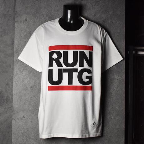 RUN-UTG 【BIG-LOGO】