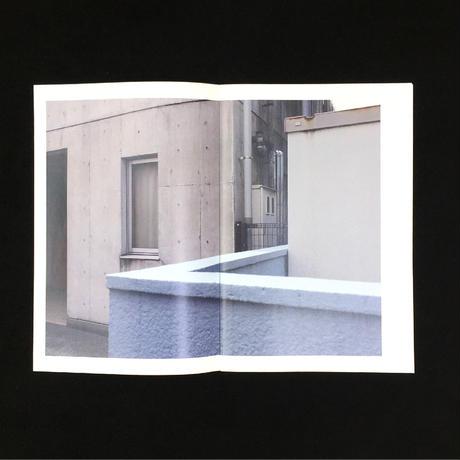 田巻 海〈Untitled [Dedicated to Tomoko Isoda]〉展示カタログ