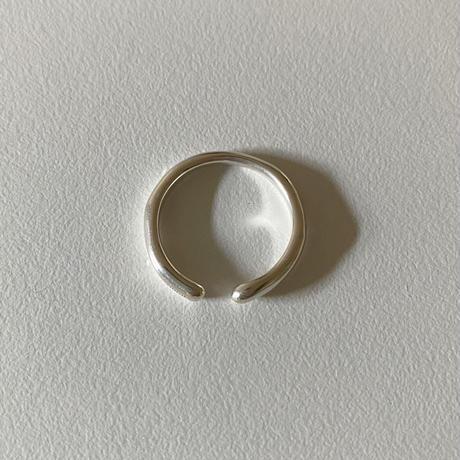 slitcaffring(silver)
