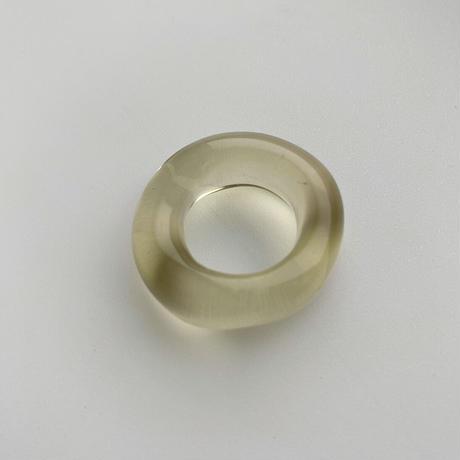 glassring(yellow)