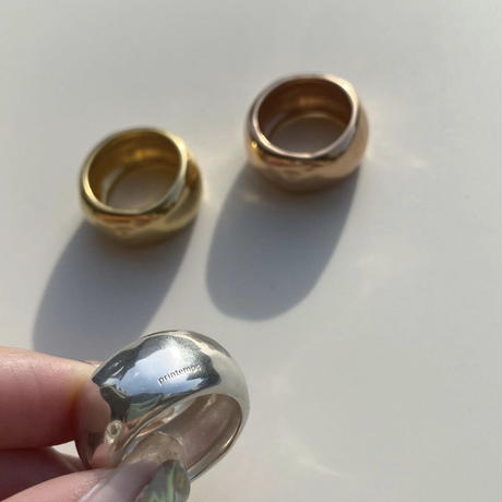 middle925ring(silver)