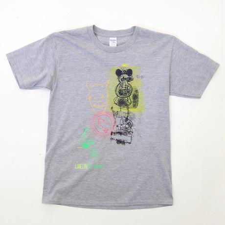 Tシャツ No.11〈メンズM〉