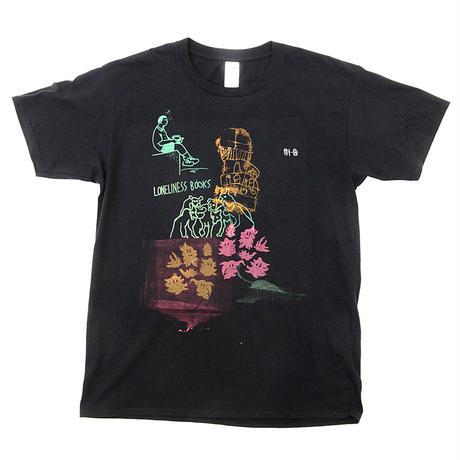 Tシャツ No.2 〈メンズL〉