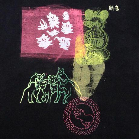 Tシャツ No.3 〈メンズL〉