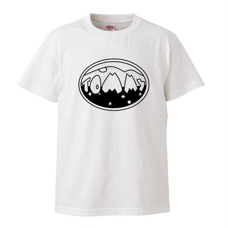 【Tommy-トミー/The Who】5.6オンス Tシャツ/WH/ST- 310