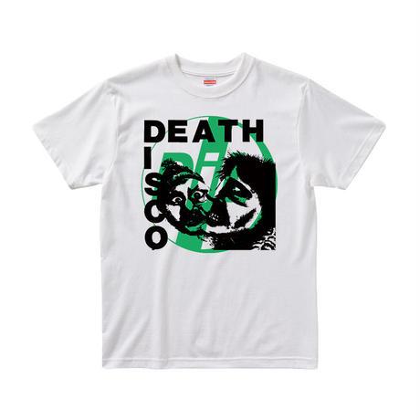 【パブリックイメージリミテッド/Public Image Limited.(PIL)】5.6オンス Tシャツ/WH/ST-002